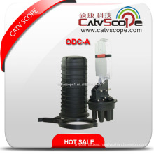 High Quality Odc-a Dome Heat-Shrink Seal Closure /Fiber Optical Splice Closure